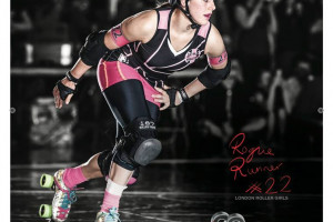 RollerBones Welcomes Rogue Runner