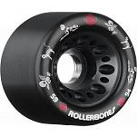 Rollerbones Pet Day of the Dead Speed wheel 59mm x 94a Black 4 Pk