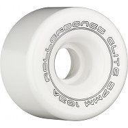 Rollerbones Art Elite Competition Wheels 57mm 103A 8pk White