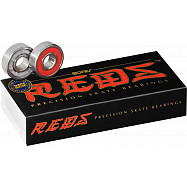 Bones® REDS® Bearings 7mm 16 Pack