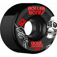 Set of 8 Rollerbones Art Elite 103A Competition Roller Skate Wheels