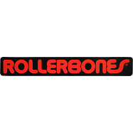 "Rollerbones 7"" Line Sticker Single"