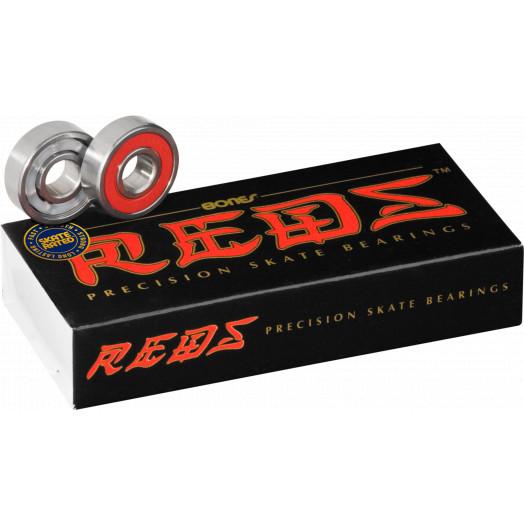 Bones® REDS® Bearings 7mm 16 Pack