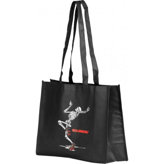 Rollerbones Tote Bag